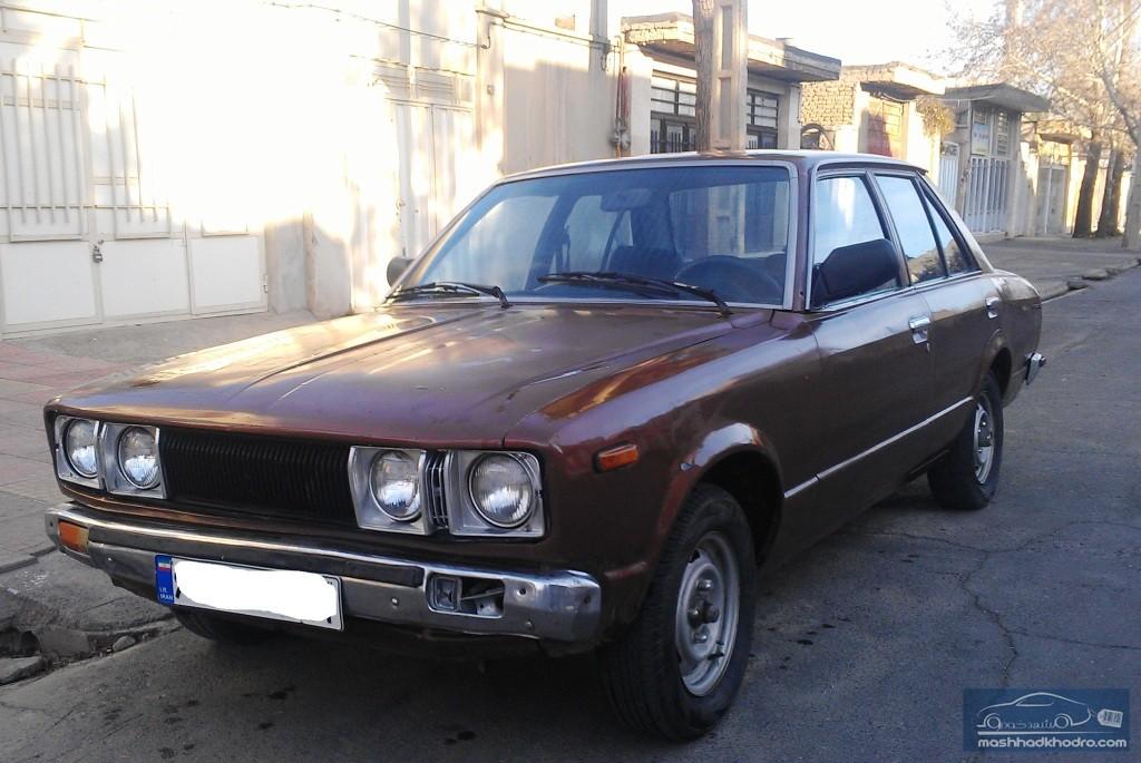قیمت کرونا مدل 1978 - 46
